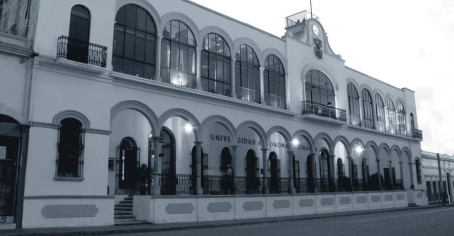 Inicio · Nuestra Universidad  Historia de la UAS 08223aaa4a2bc